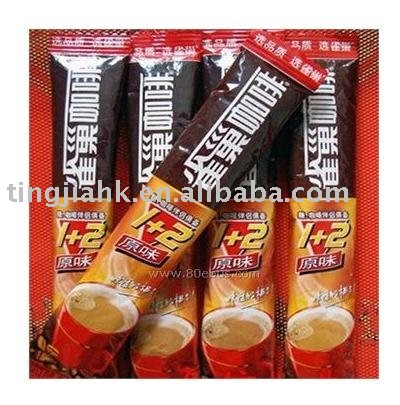 3 in 1 Nescafe coffee