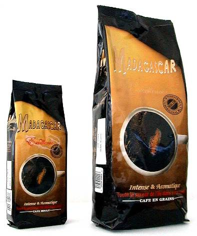 Madagascar Excellence Roasted Coffee