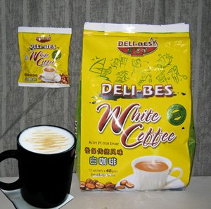 Deli-Bes Coffee