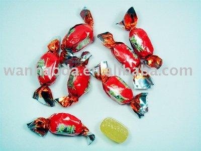 Twist Fruit Hard Candy
