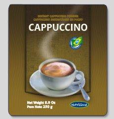 Cappuccino   Powder