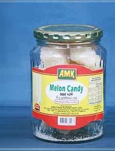 MELON CANDY