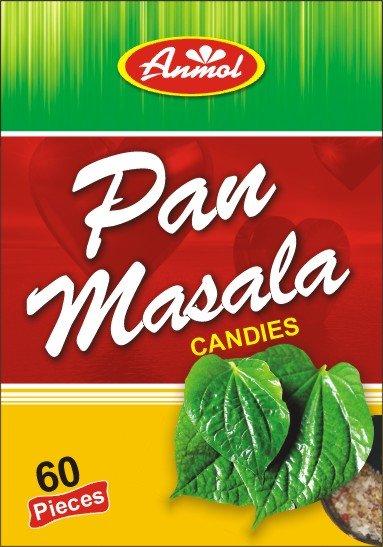 anmol pan masala candy