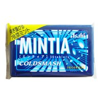 Mintia Cold Smash