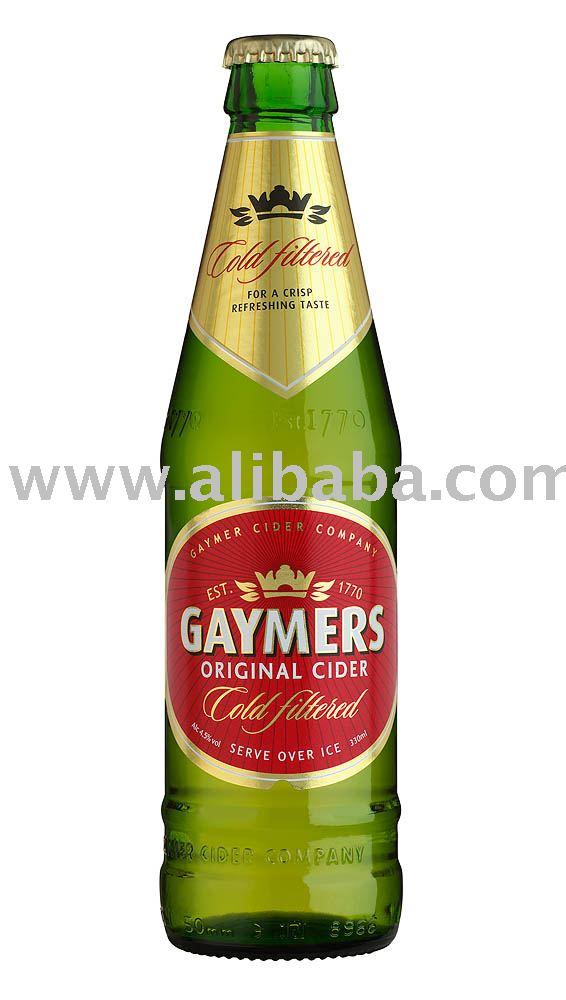 Gaymers Original Cider
