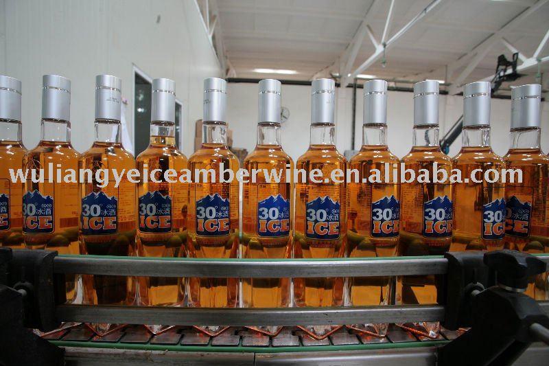 WuLiangYe plum wine