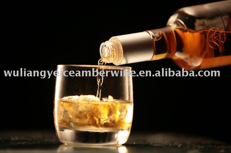 WuLiangYe Ice Plum Wine 30