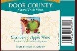 Cranberry/Apple Wine