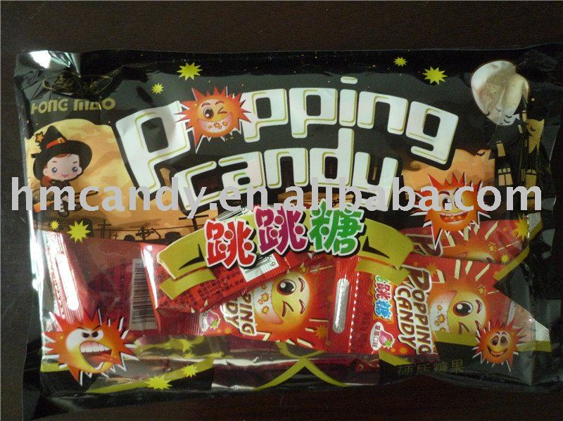 magic pop candy lollipops