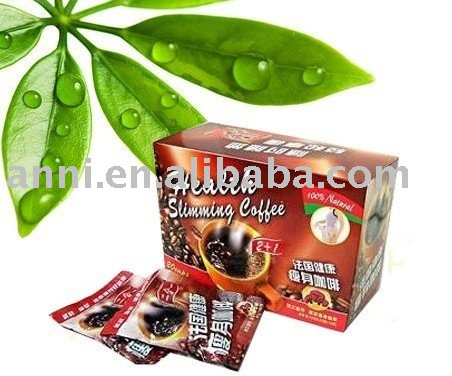 Nature fashion slimming coffee,Original Health Slimming Coffee