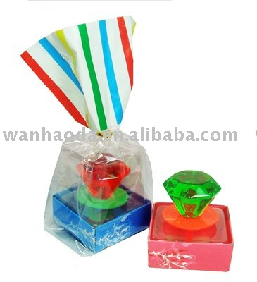 Diamond Ring Candy