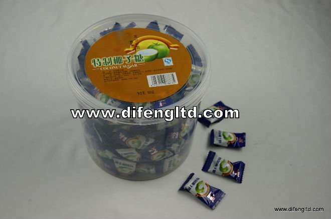 Difeng Coconut Hard Candy