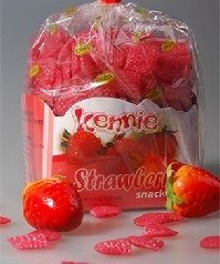 KENNIE CRACKERS candy