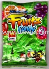 85G CAMEL APPLE FLAVOUR CANDY