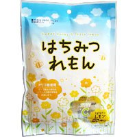 Hachimistu Lemon ((honey and lemon flavor))