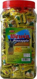 Pineapple Candy (Jar)