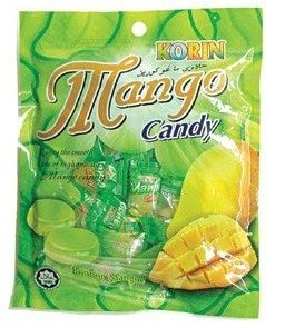 Mango Korin Quality Candy
