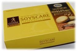 soyscare Cookies