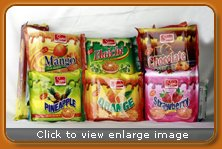 SUMO 300gms FAMILY PACK Cream Biscuits