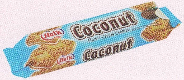 Halk Sandwhich Cream