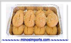 Cookies, Melomakarouna Handmade Fresh Daily