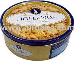 Hollanda Biscuit
