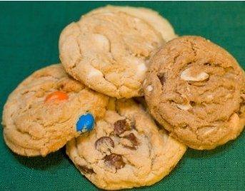 3 Dozen Cookies