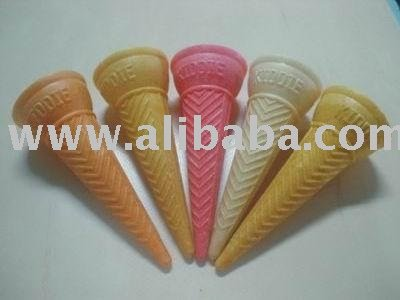 wafer Cones