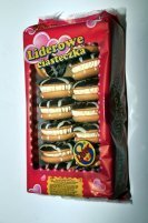 Dr. Gerard- Baroness biscuits