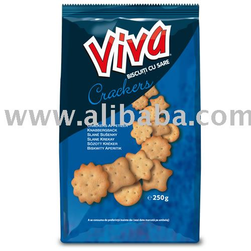 Viva / Jack Pot Crackers