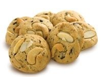 Coffee Mixed Nut Cookies products,Thailand Coffee Mixed Nut Cookies ...