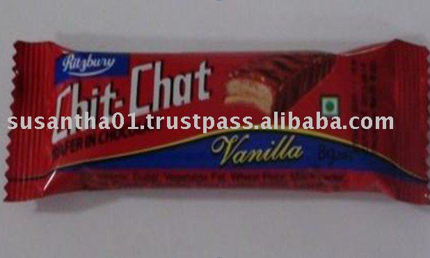 Chit- Chat  Wafer s and  Biscuits