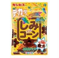 =Cookie=Deka shimi choco cone