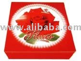 Assorted cookies confectionery 300g