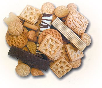 Biscuit And Wafer Production
