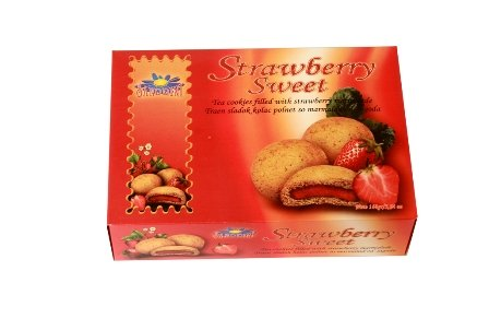 Sweet Strawberry Models http://www.21food.com/products/plum-sweet-honey-cookies-167116.html