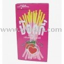 Japan Glico Pocky Brand Biscuit Sticks Confectionery Thailand
