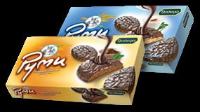 "Biscuits - ""Rumi"" - 2 flavours"