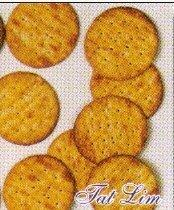 B20  Wholemeal Cracker