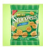 New Mini Snackwell  Cookies