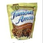 Famous Amos Chocolate Chip & Pecans Cookies
