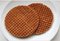 Waffle Wafer Cookies Syrup Waffles products...
