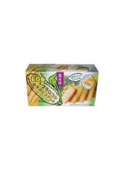 Ego Corn Rice Cracker-Seaweed & Peanut