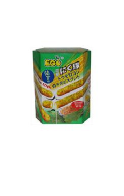 Ego Corn Stick Cracker-Seaweed