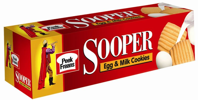 Sooper Biscuit Products United Arab Emirates Sooper