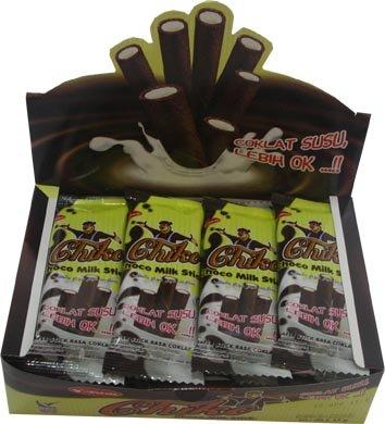 Kokola Biscuts - Chiko Chocomilk stick 12g
