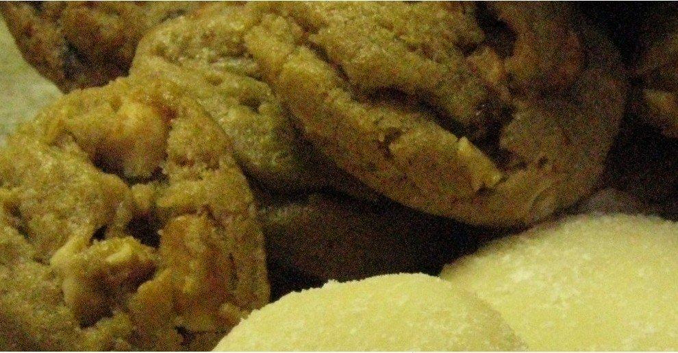 Lemon Icebox Cookies – Martha Stewart Recipes