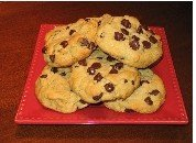 Box of 10 - Chocolate Chip Cookies