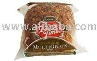 Multigrain buns Burgers