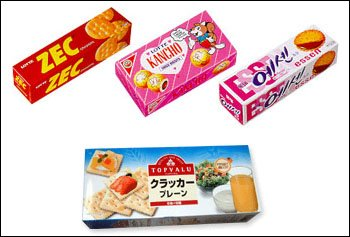 Biscuit , Cookies & Snacks  Model : Prime
